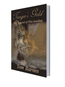 Tungees Gold 3d
